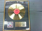 COLUMBIA Record GOLD ALBUM